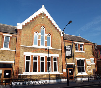 East Dulwich Picturehouse